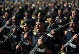 25,000 Gazans get combat training from Hamas' military wing