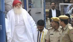 Asaram Verdict: ICC posts a tweet showing PM Modi and Baba in company; draws flak