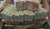 मोदी सरकार ने चीन में भारतीय नोटों के छपने की खबर को बताया अफवाह