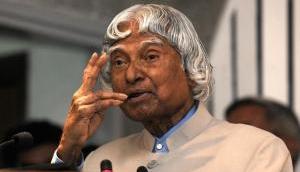 मिसाइल मैन अब्दुल कलाम: जिसने सपने देखना नहीं पूरा करना सिखाया