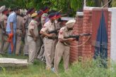 #Gurdaspur terror attack: what happened since morning?