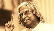 जन्मदिन विशेष: डॉ. कलाम ने दिए थे सफलता के ये 10 मंत्र, इनसे प्रेरणा लेकर छू सकते है आसमान