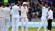 ICC Rankings: England's Anderson replaces Jadeja as No. 1 Test bowler