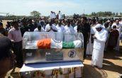 Kalam's final goodbye