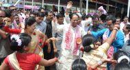 चुनाव से पहले चावल की राजनीति
