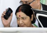 State govt requests Swaraj to bring back Indians abducted in Libya
