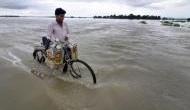 Monsoon set to hit Punjab, Haryana in 3 days: MeT official