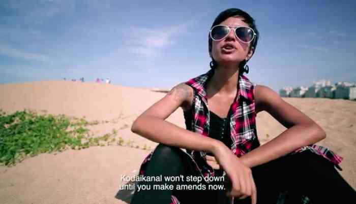 You've seen the 'Anaconda' Kodaikanal Won't video. Wait till you read the Unilever backstory