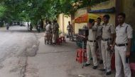 #Bizarre: after police prevents woman from committing suicide, she hangs herself in police station