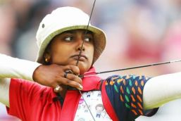 Indian women clinch silver medal at World Archery Championships