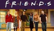 'Friends' would fail in today's time: Jennifer Aniston
