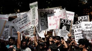 Watch: What exactly happened during the midnight drama at FTII?