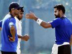 Rahul Dravid wants Virat Kohli to bat like Sehwag against Sri Lanka
