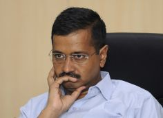 Kejriwal wants to reduce cut off age of juvenile rapists to 15; appoints GoM