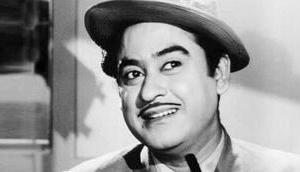 Happy Birthday Kishore Da: The magic of number '4' in legendary singer's life