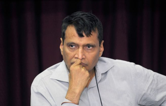 Dear Prabhu, it's time you paid attention to railway hospitals