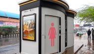 'मंदिर और मस्जिद से ज़्यादा शौचालय बनाने की ज़रूरत'
