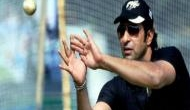Pakistan kid 'bowls' Wasim Akram over
