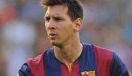 Lionel Messi is not interested on being compared to Cristiano Ronaldo