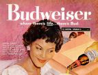 Vintage print ads that will still make you want to grab a glass of beer