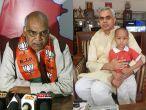 Ram Nath Kovind, Acharya Dev Vrat appointed as Governors of Bihar and Himachal Pradesh