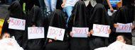 सेक्स गुलाम न बनने पर आईएस ने किया 250 लड़कियों का कत्ल