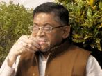 Worry about your son-in-law: BJP's Gangwar to Sonia Gandhi