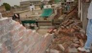 राजस्थान: मैरिज हॉल की दीवार गिरने से 26 की मौत