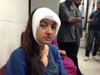 AAP MLA Alka Lamba attacked in Delhi; Ashutosh suggests BJP hand