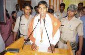 Murder convict imprisoned in Varanasi jail becomes IGNOU topper
