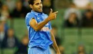 न्यूजीलैंड को महंगा पड़ा बल्लेबाजी का फैसला, भारत के गेंदबाजों ने किया कमाल