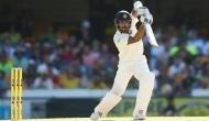 मुरली के शतक और पुजारा के अर्ध-शतक से श्रीलंका की हालत खराब