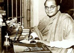 Why is NDA feeling the pressure to declassify 39 files on Subash Chandra Bose?