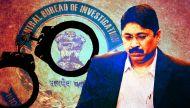 Total recall: SC's 'daya' for Maran in telephone exchange case