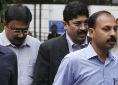 Relief for Maran, SC grants him protection from arrest till 14 August