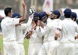 1st Test: Ravichandran Ashwin, Shikhar Dhawan shine on Day 1 for India