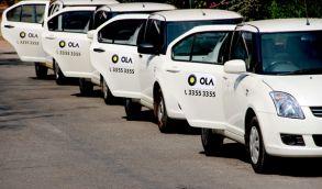 Bhopal: Woman allegedly raped inside Ola cab