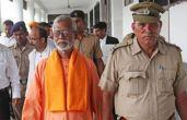 NIA not to challenge Aseemanand's bail in Samjhauta blasts case