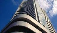 शेयर बाज़ार में उछाल, निफ्टी ने पहली बार छुआ 9,500 का आंकड़ा