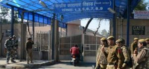 Tihar jail inmates beat undertrial to death