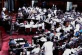 In numbers: just how useless this monsoon session at the Parliament was