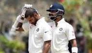 कोलकाता टेस्ट: श्रीलंका की शानदार गेंदबाजी से टीम इंडिया बैकफुट पर