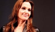 Angelina Jolie goes for toy shopping with daughters
