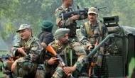 'कांग्रेस राज में सेना सर्जिकल स्ट्राइक के बारे में सोच भी नहीं सकती थी, नहीं थे बुलट प्रूफ जैकेट'