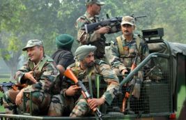 J&K: Indian security forces kill 2 JeM terrorists in an encounter in Awantipur