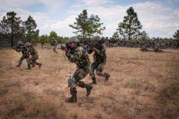 [Just In] KLO terrorist killed in Assam in an encounter