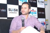 Interview: Saif Ali Khan talks about his kids and their future plans in length