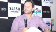 Did Saif Ali Khan suggest Rishi Kapoor's name for an event?