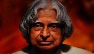 'Kalam Sandesh Vahini: Vision 2020', reaches Delhi