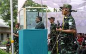 Jungle diary: Naga rebels celebrate their 'last Independence Day'